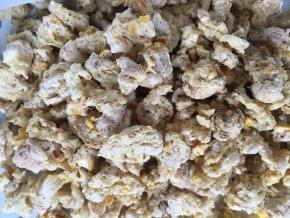 Extrudovaná kukuřice, 12 kg