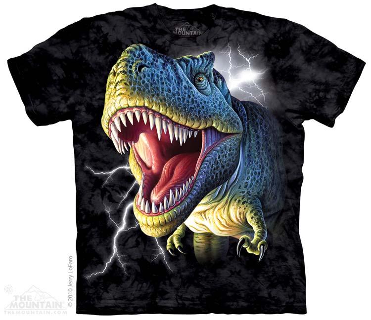 Dětská Trička Dinosauři