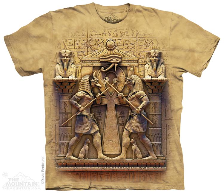 Egyptská