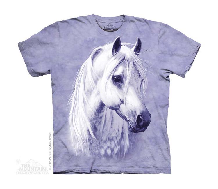 Dětská Trička Koně