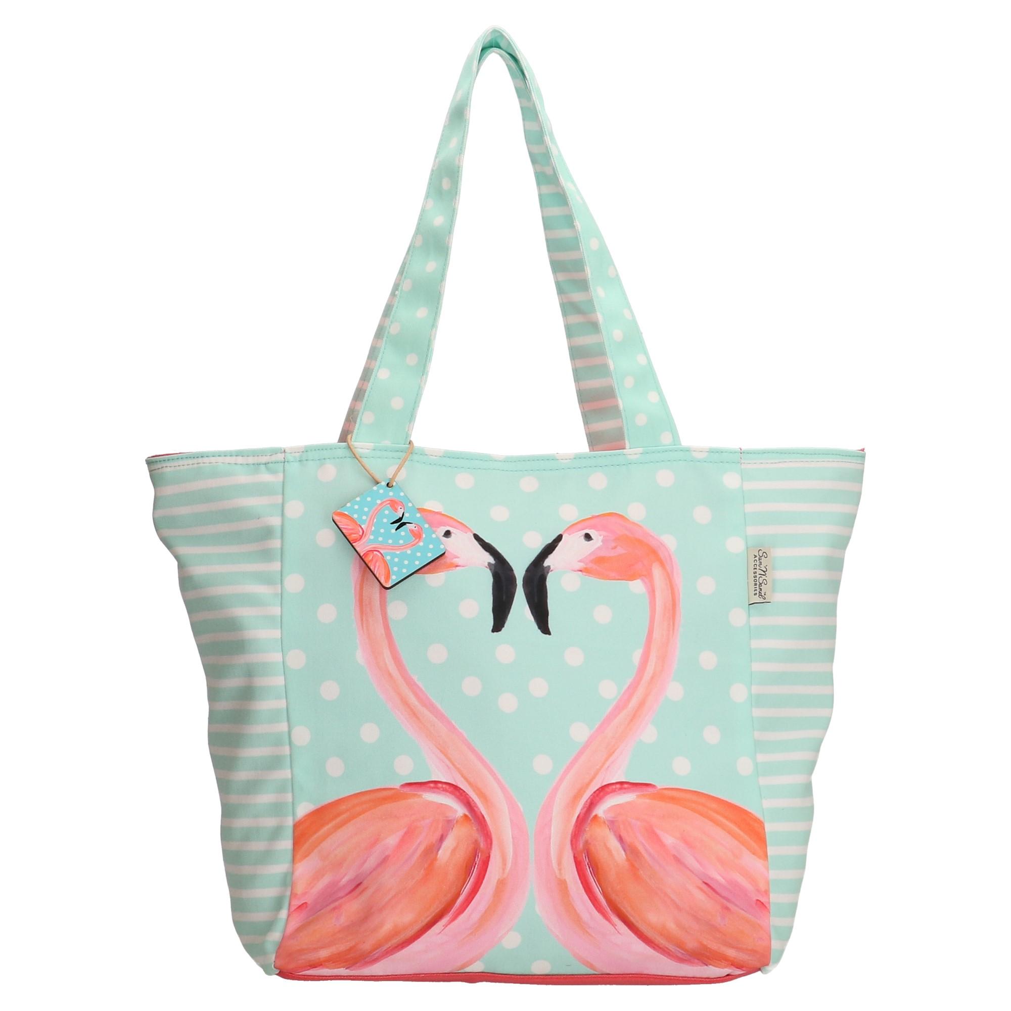 Letní plážové tašky