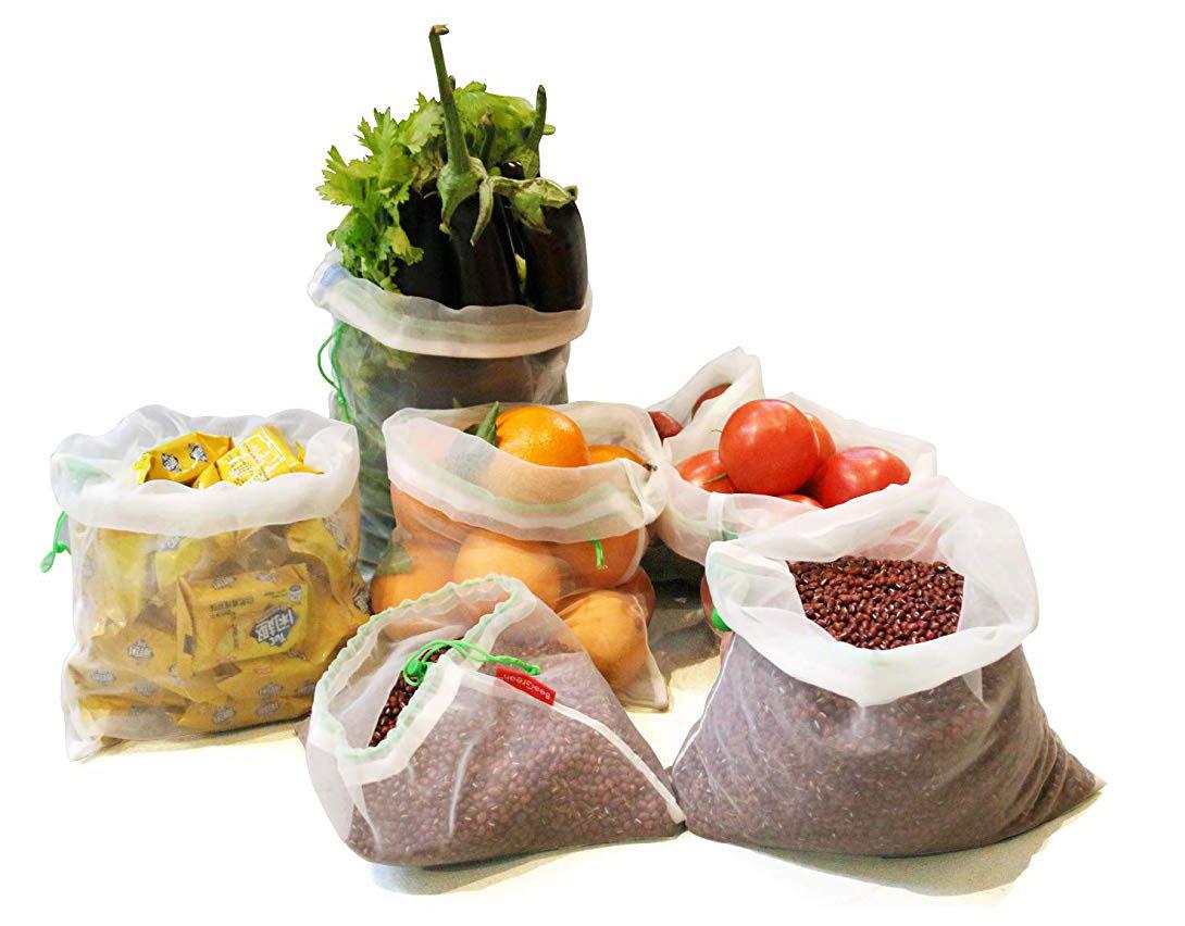 Eko Sáčky na ovoce a zeleninu
