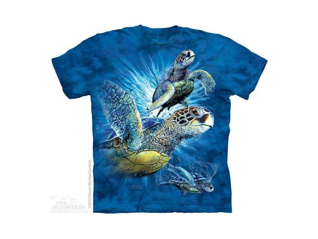 Tričko Želvy