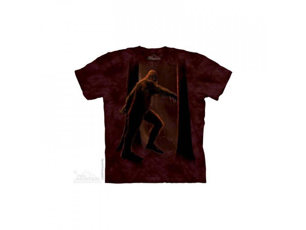 Tričko Yeti - Dětské
