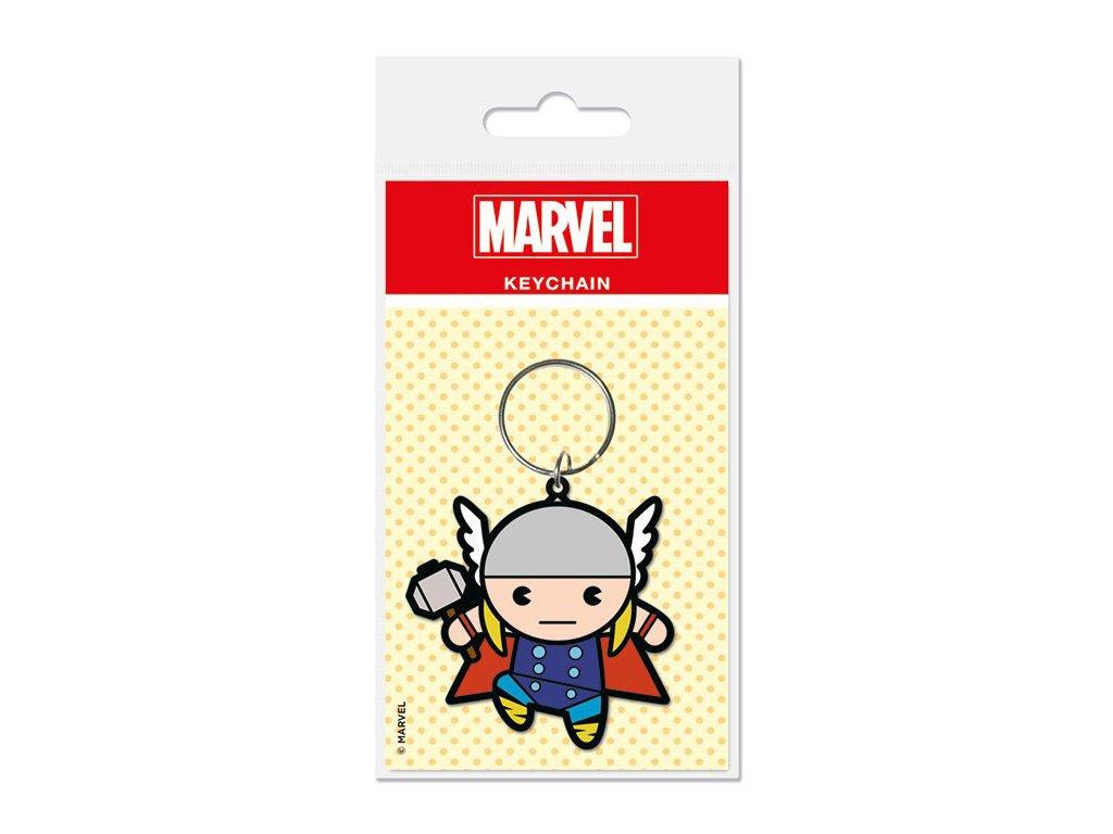 Thor - Avengers - klíčenka