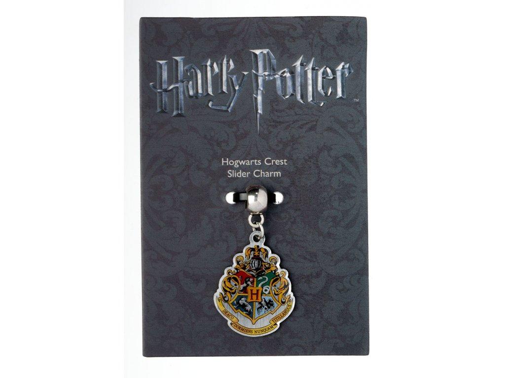 Harry Potter přívěsek erb Bradavice