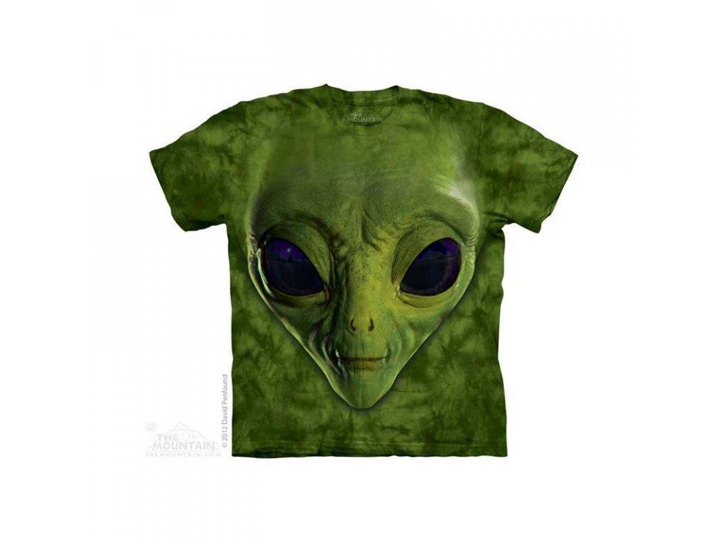 Tričko Ufon - Dětské