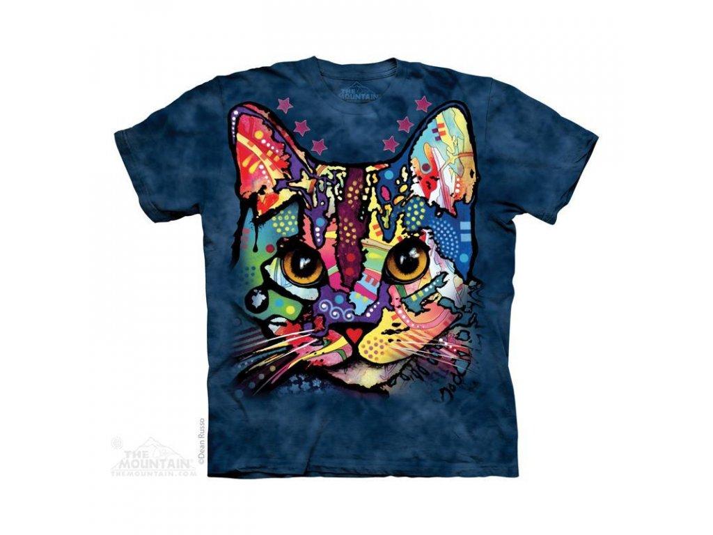 Tričko Koťátko - Dean Russo