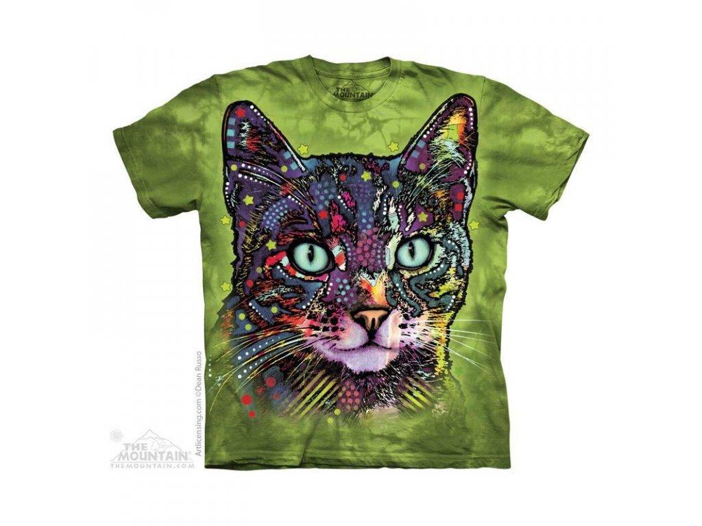 Tričko Kočička - Dean Russo