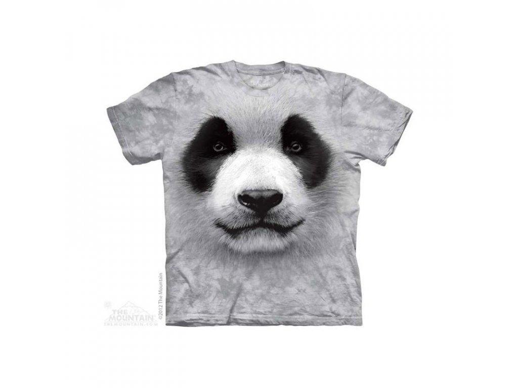 Tričko Panda - Dětské