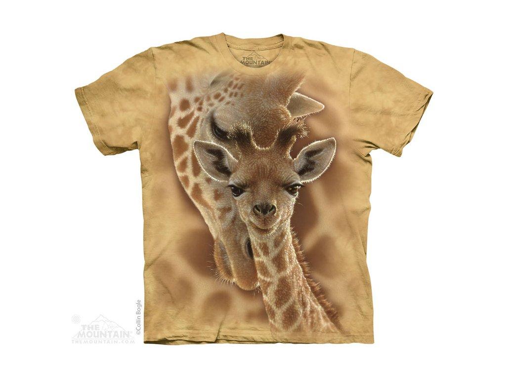 Tričko Žirafy