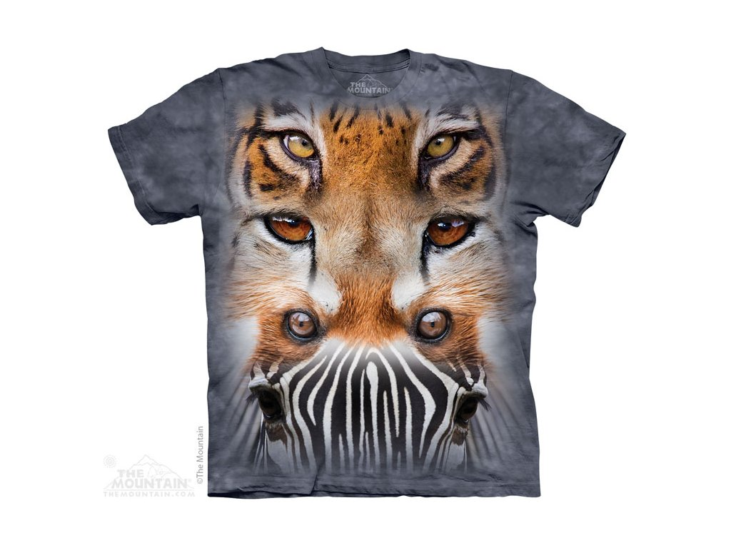 Tričko Zoo Totem