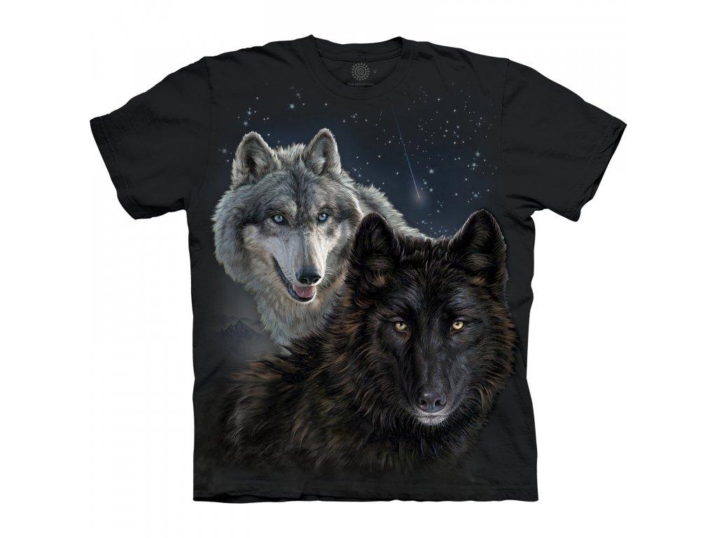 Tričko Hvězdný vlk