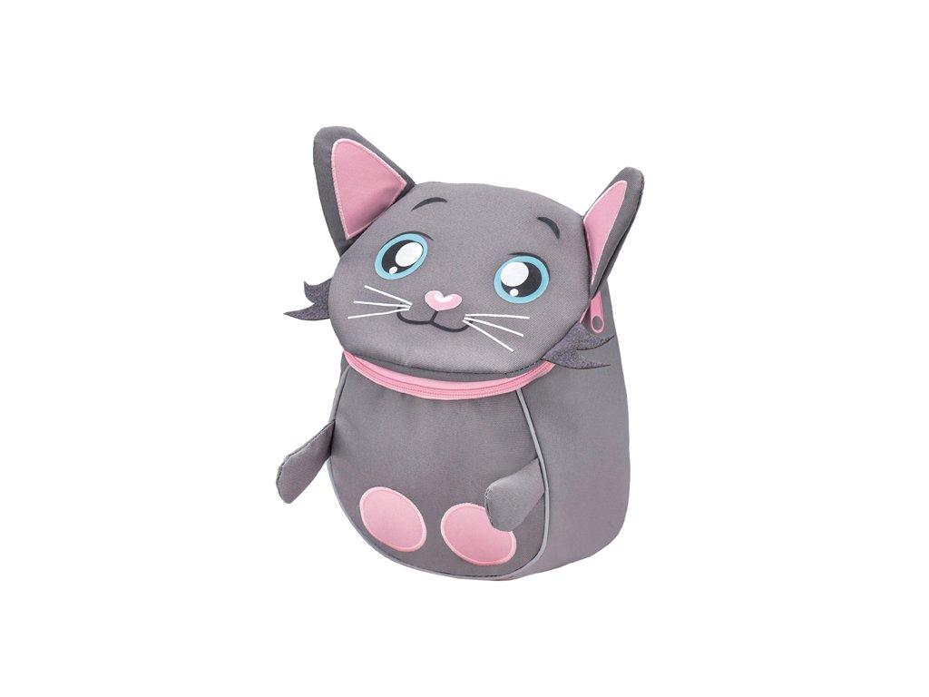 Dětský batoh BELMIL MINI KITTEN - Kočička