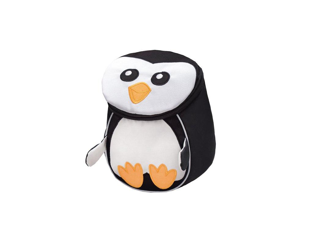 Dětský batoh BELMIL MINI PENGUIN - tučňák