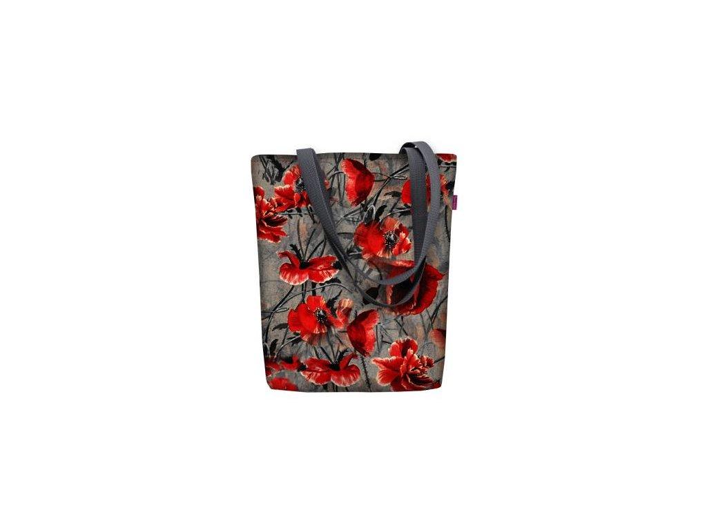 Designová taška na rameno Sunny - Meadow