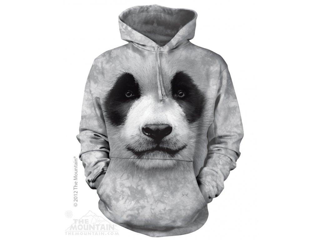 Mikina Velká Panda
