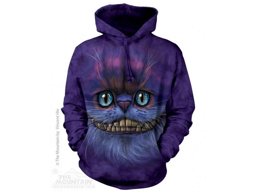 Mikina Cheshire Cat