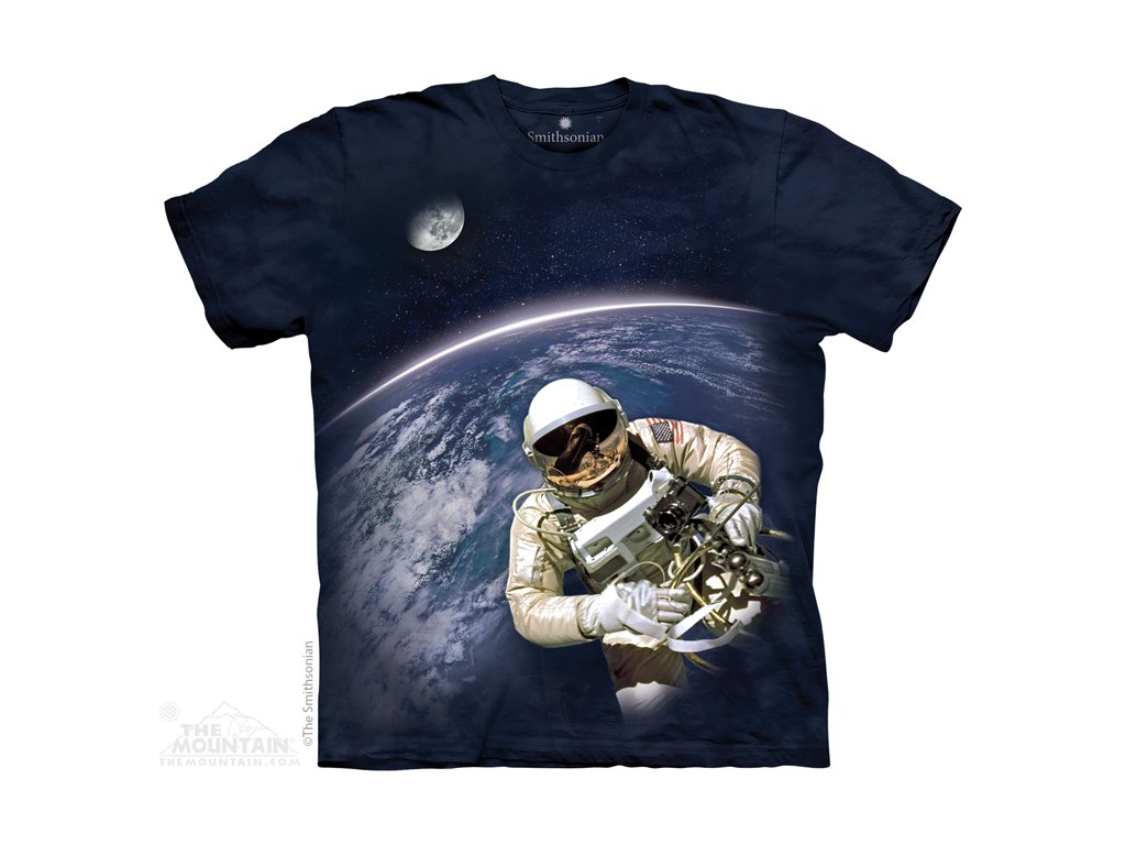 Tričko Astronaut
