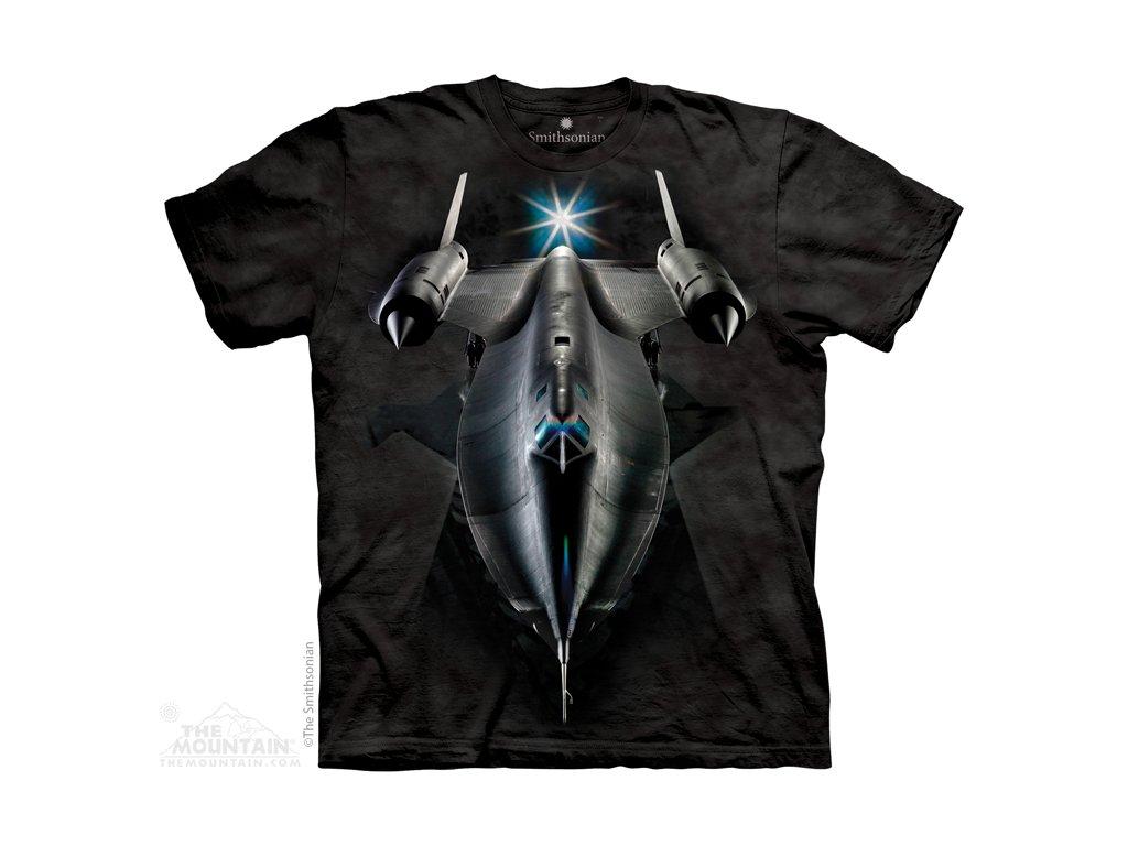 Tričko SR71 Blackbird