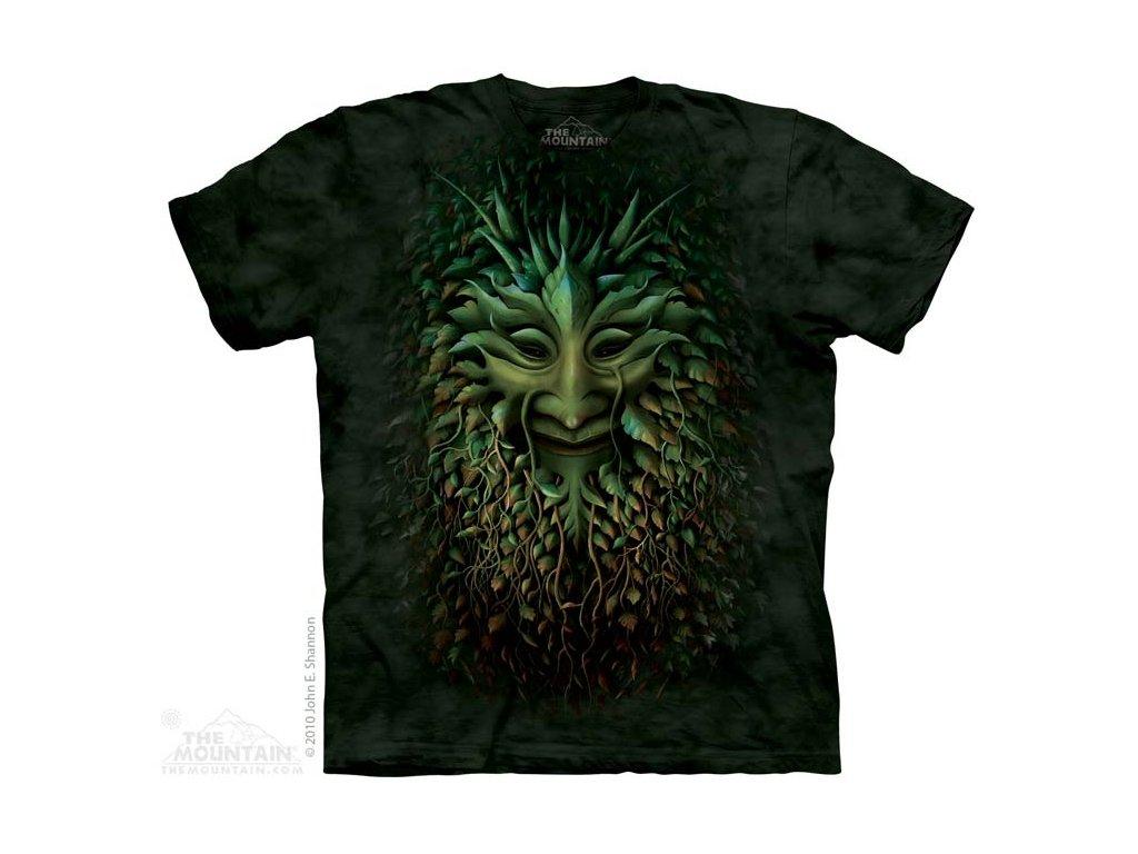 Zelený Muž - 2017