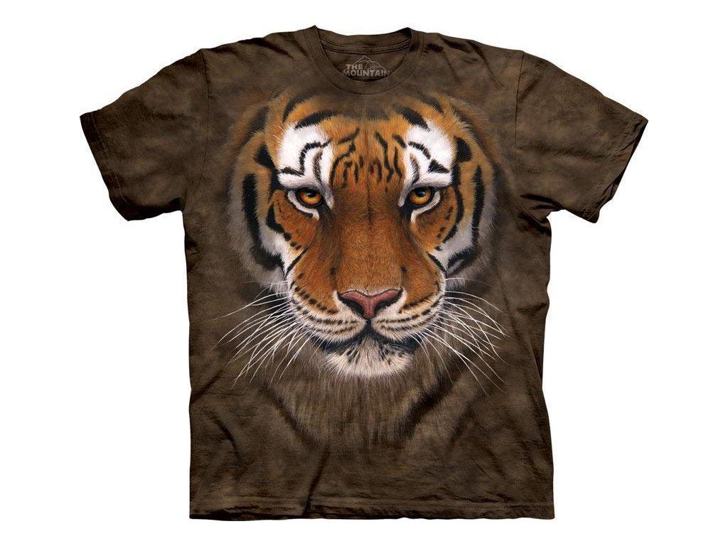 Tričko Tiger Warrior - 2017