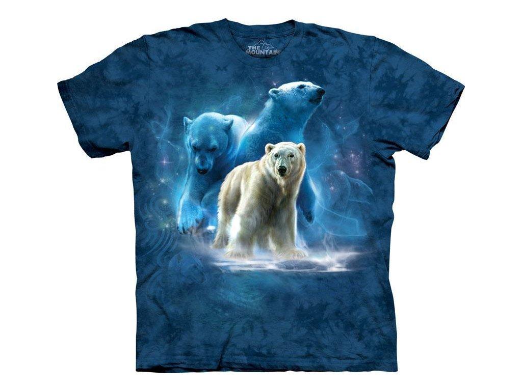 Koláž ledních medvědů - 2017