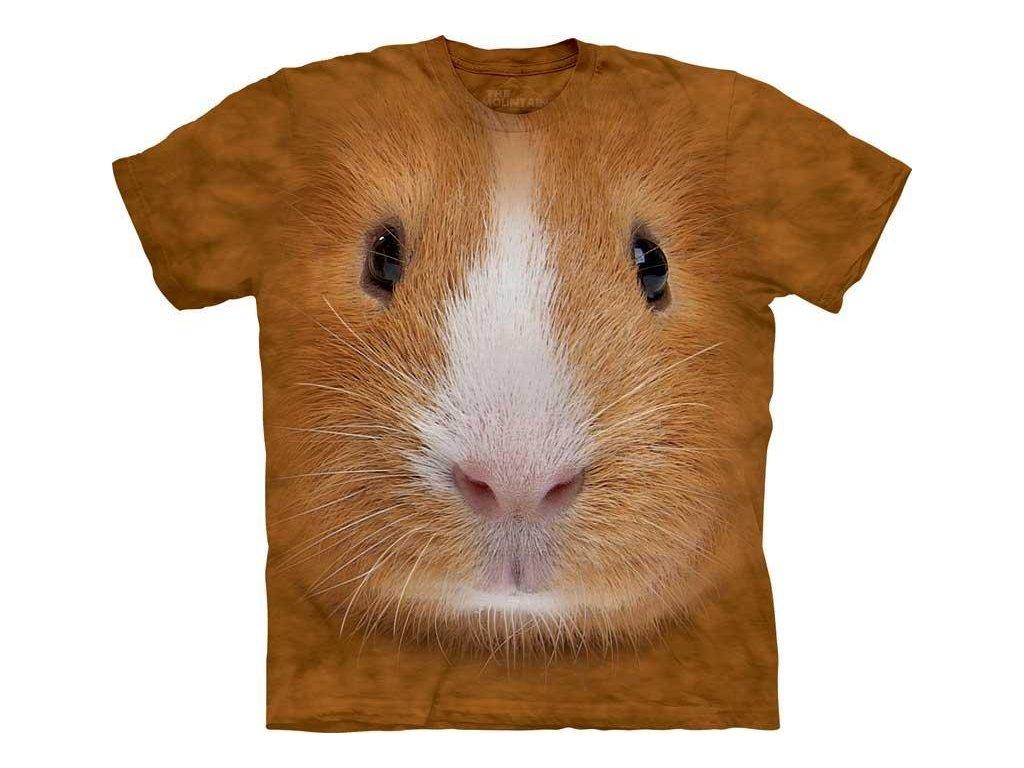 Tričko Morčátko