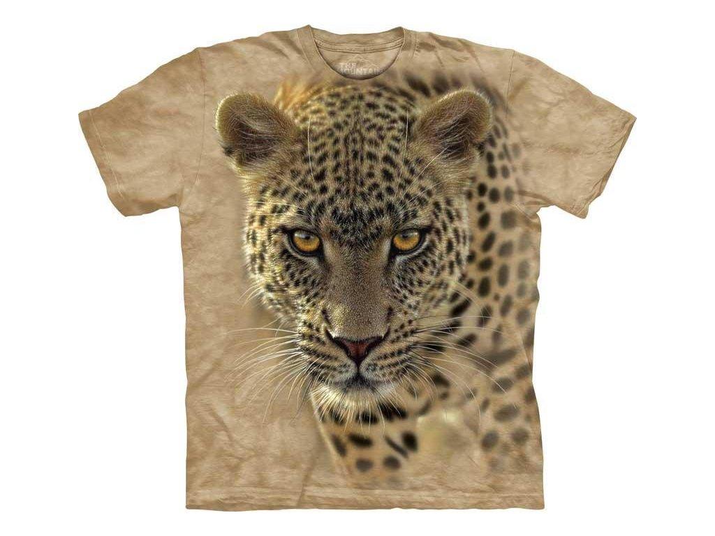 Tričko Na lovu - Dětské