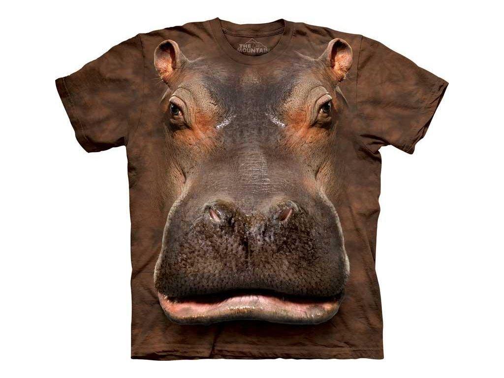 Tričko Hroch