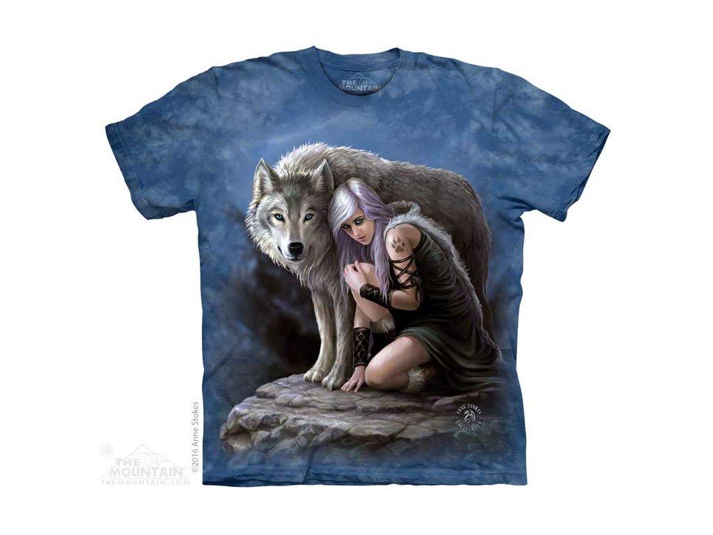 Tričko Vlčí Ochránce