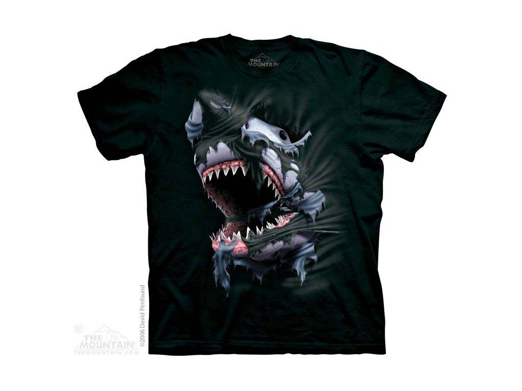 Tričko se žralokem - Breakthrough Shark - Dětské
