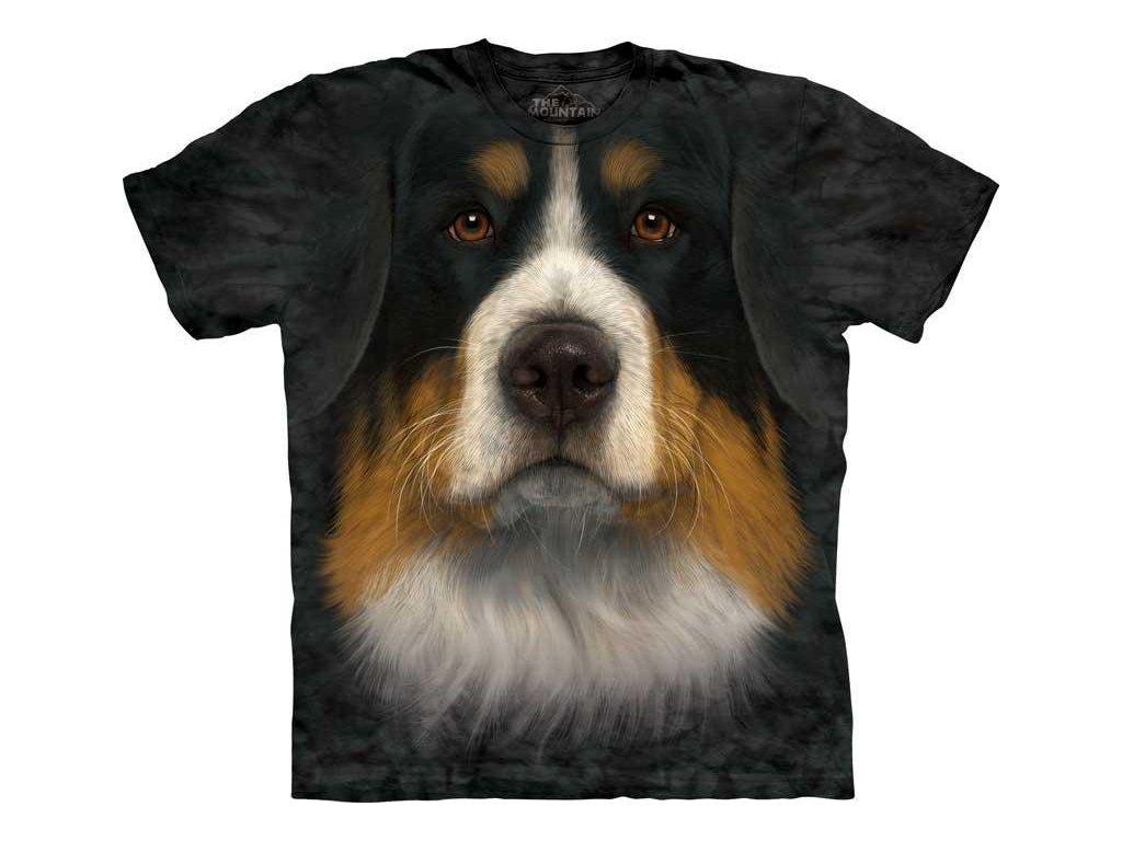Tričko Bernský Salašnický Pes