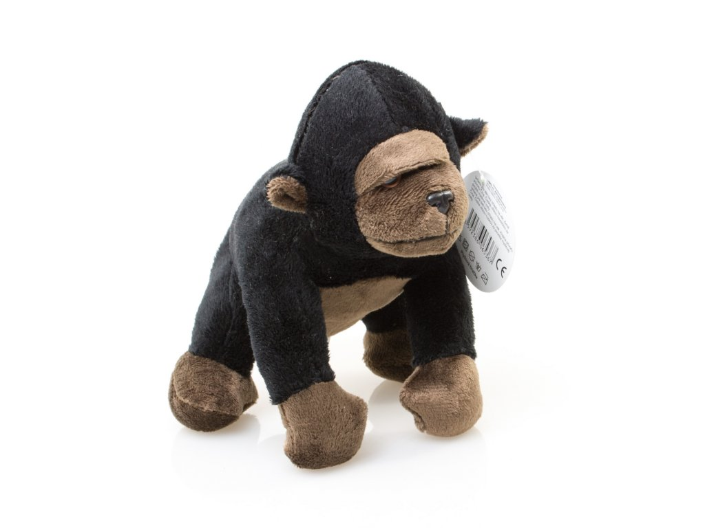 Plyšák Gorila