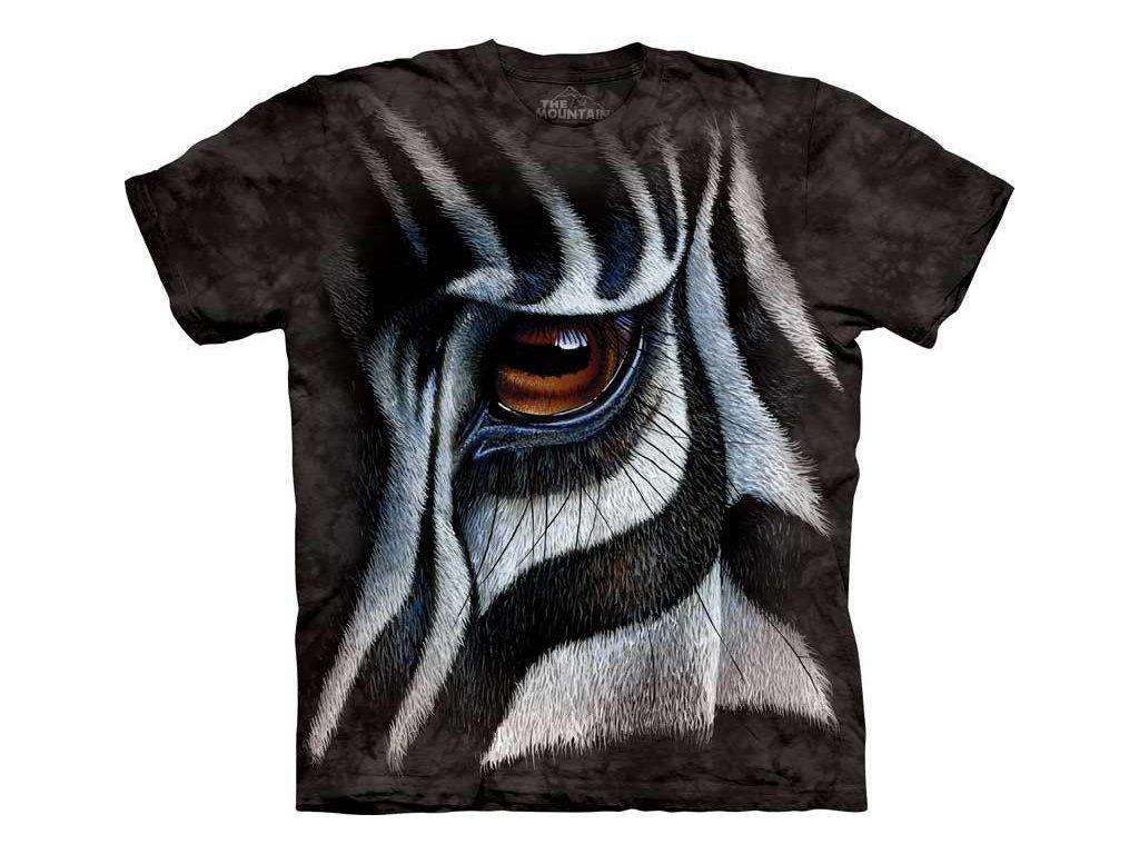 Tričko Zebra - Dětské - 2017
