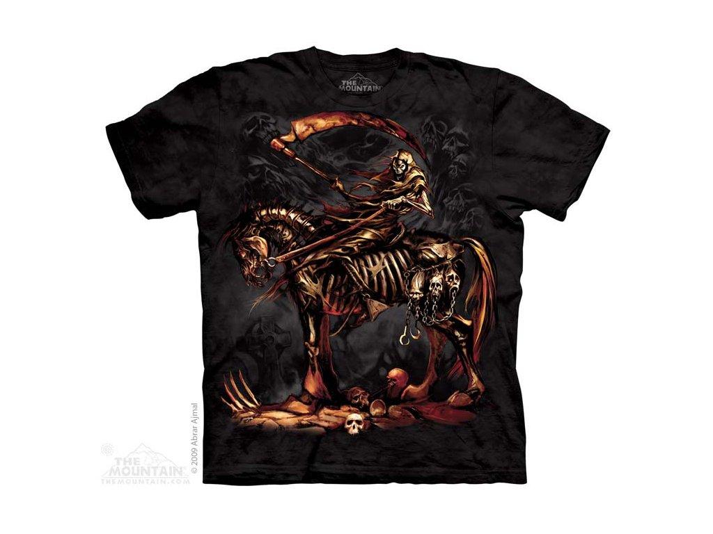 Scythe - Pánské tričko