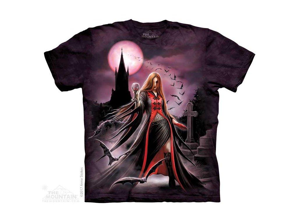 Tričko Krvavý Měsíc