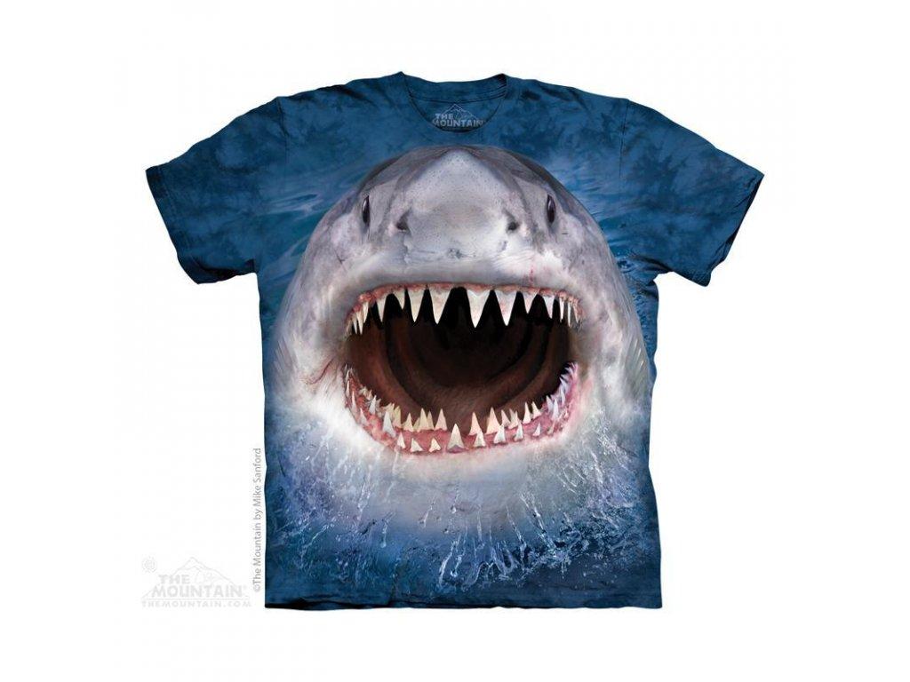 Tričko Žralok
