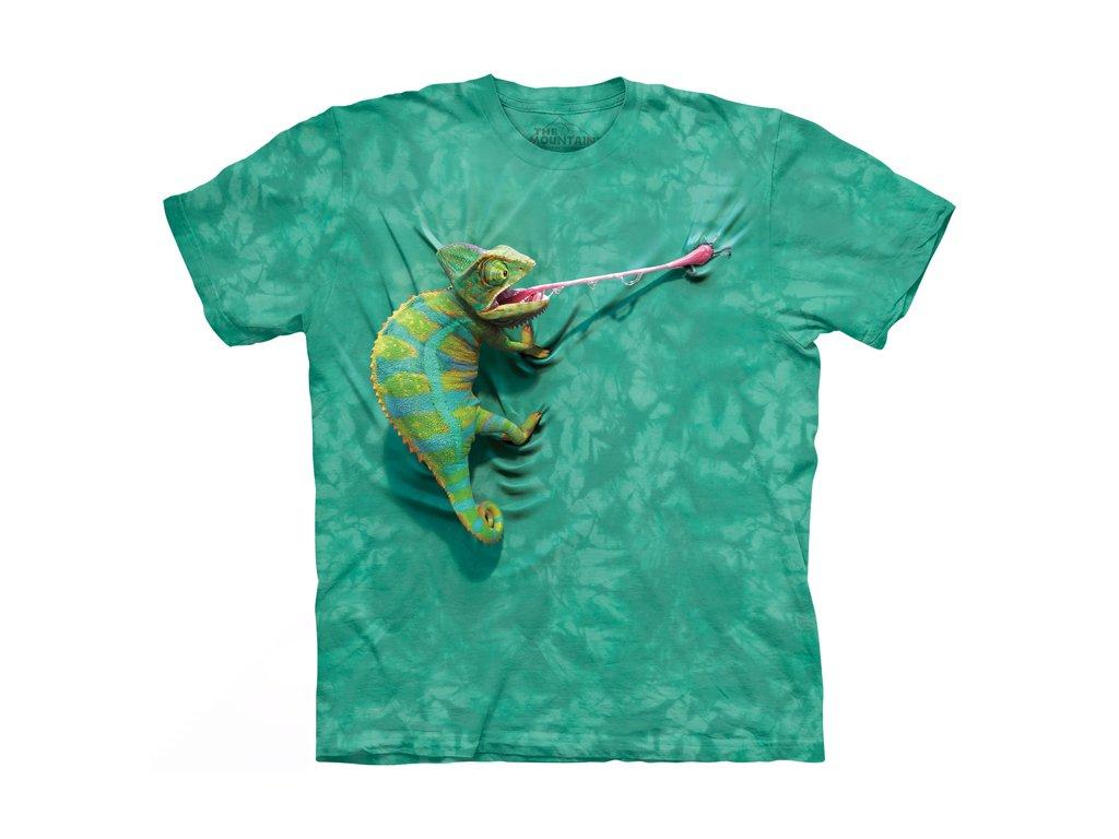 Tričko Chameleon
