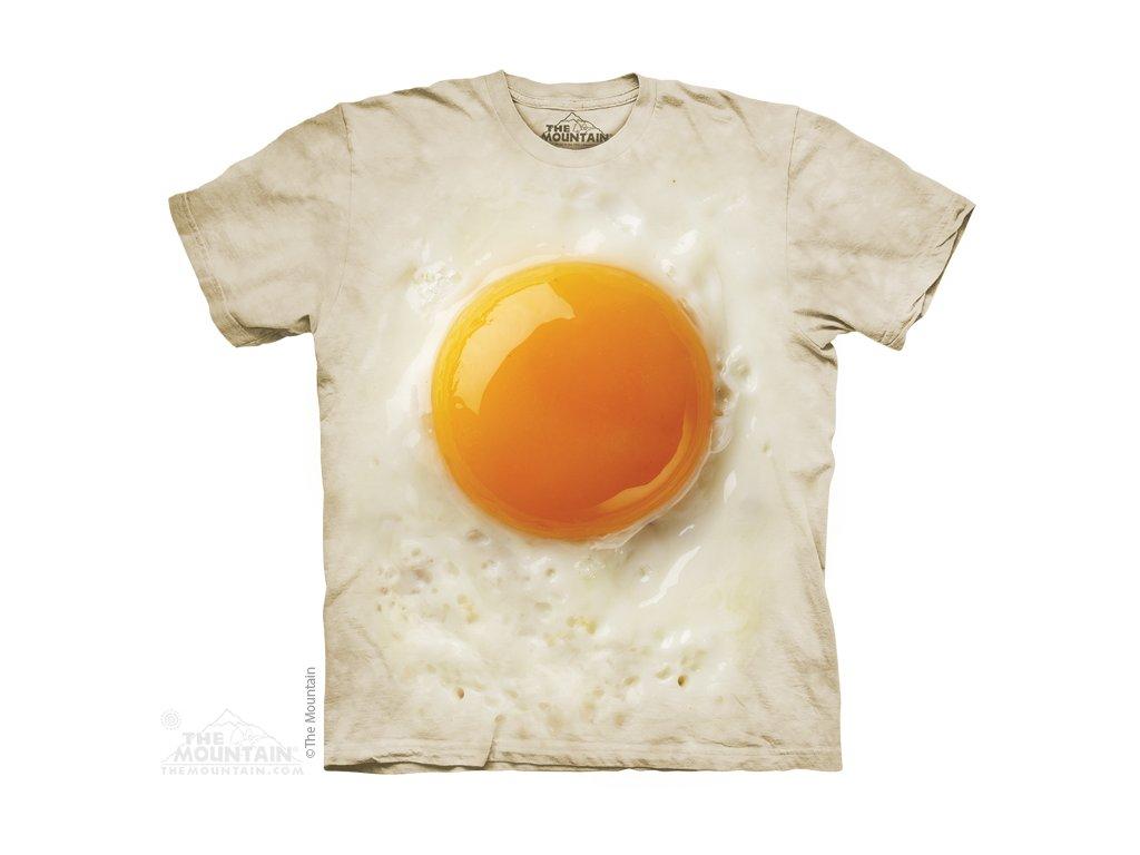 Tričko Volské oko vajíčko - 2017