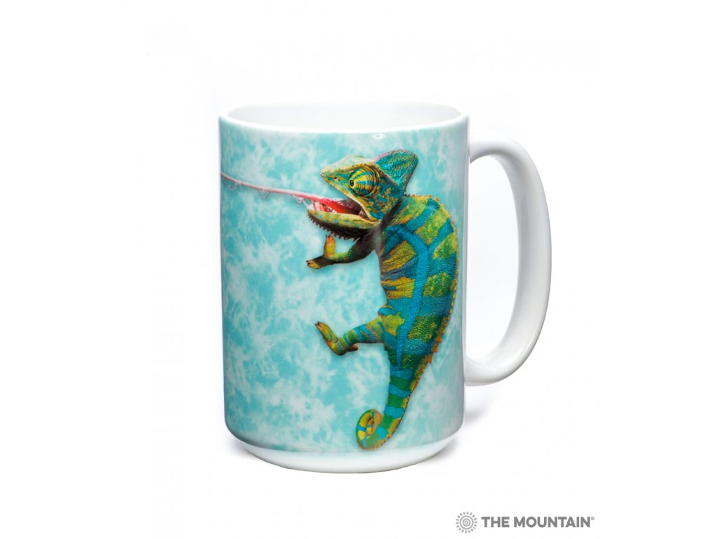 Hrnek Chameleon