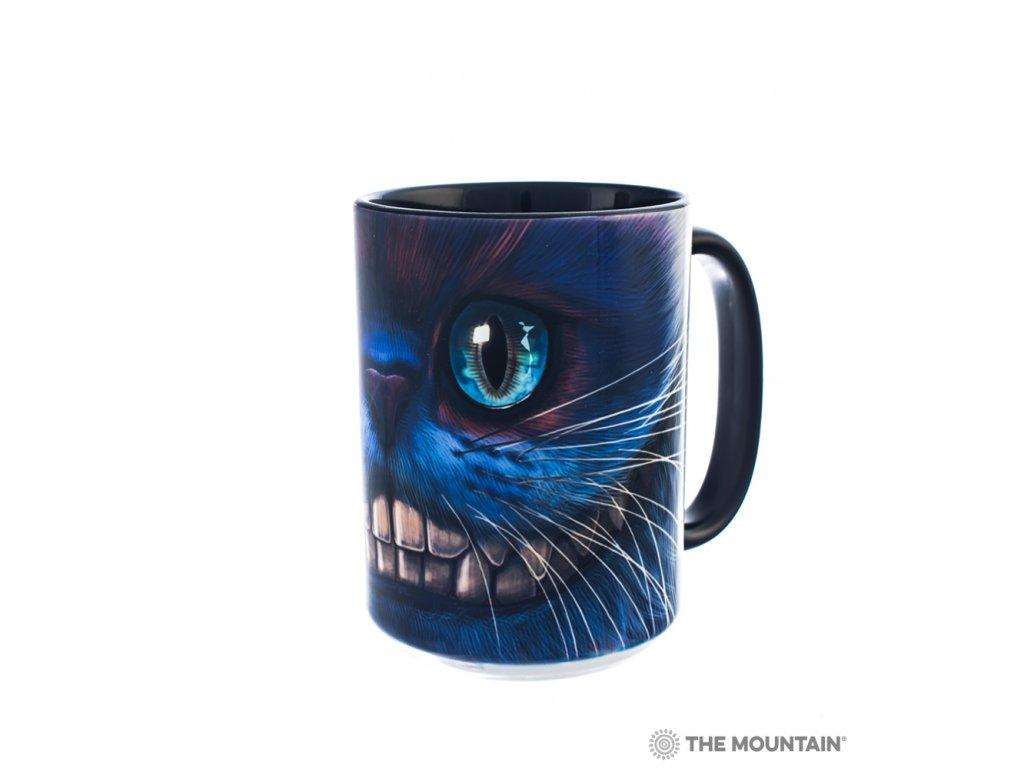 Hrnek Cheshire Cat