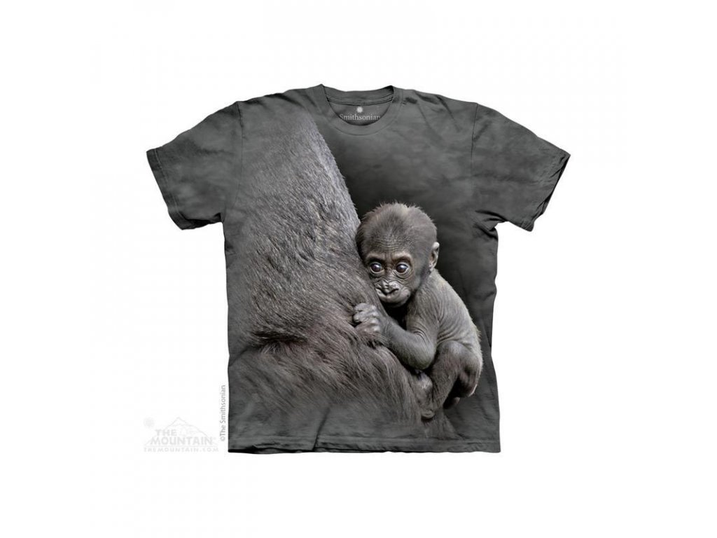 Tričko Opička - Dětské