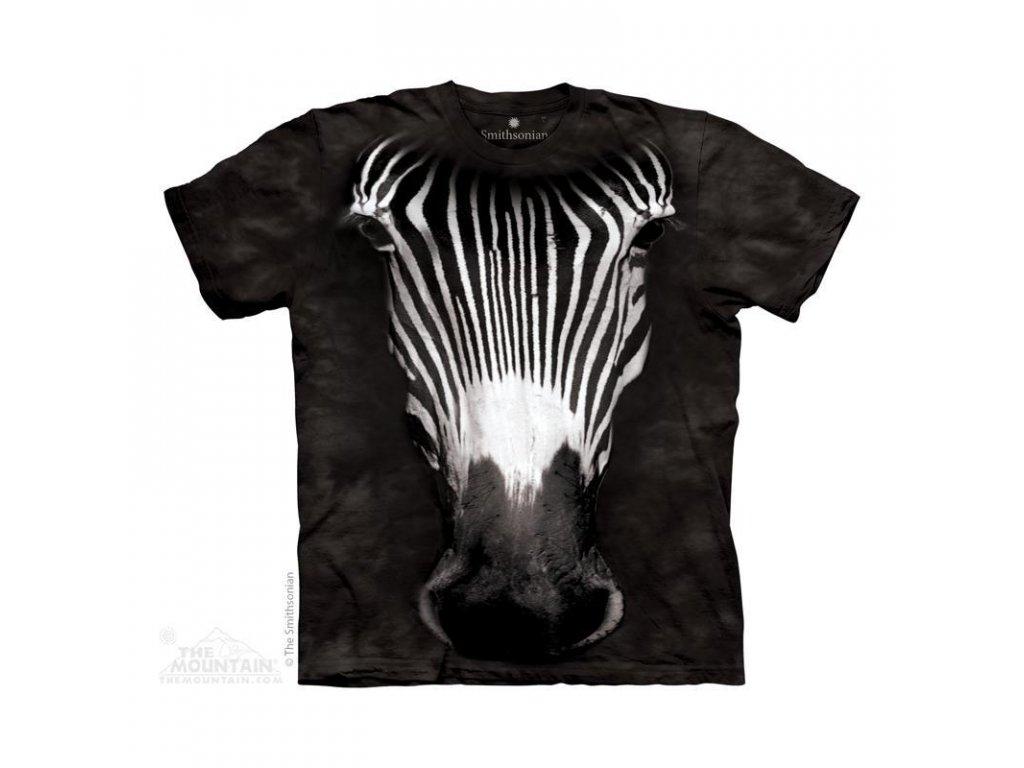 Tričko Zebra