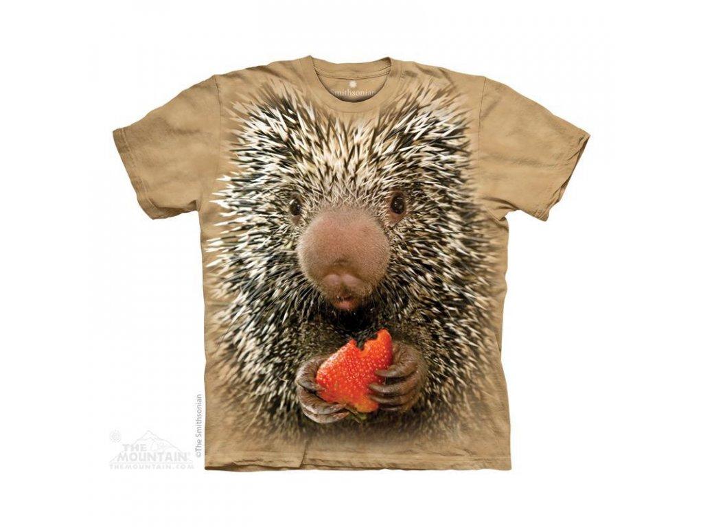 Tričko Dikobraz