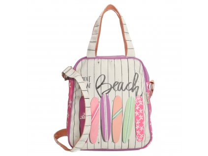 Crossbody kabelka - Meet me at the Beach