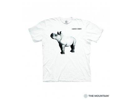 Tričko Mládě nosorožce - Dětské
