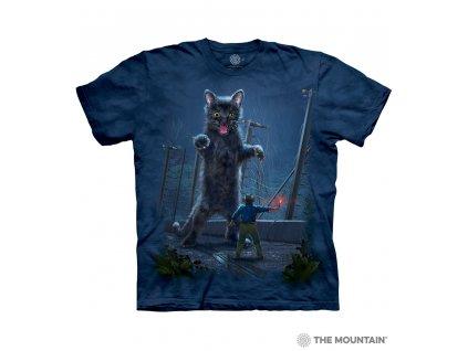 Tričko Kotě z Jurského parku