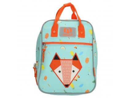 Dětský batoh Fox Liška - Beagles