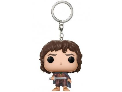 Pán prstenů - Frodo - klíčenka pocket POP